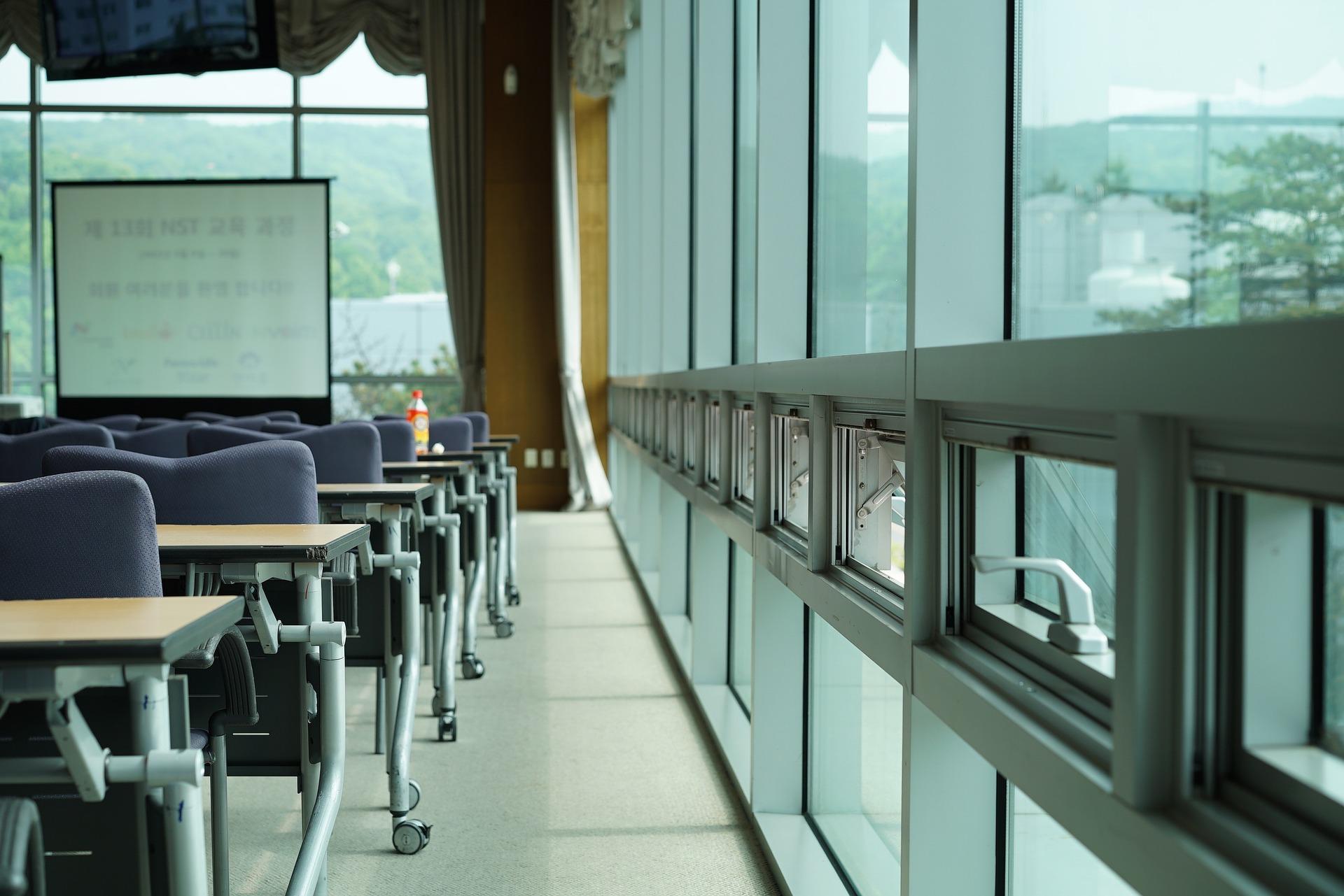Améliorations des fenêtres pour votre entreprise