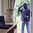 protéger votre domicile contre les cambriolages